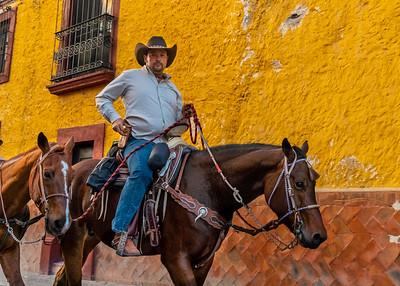 San Miguel de Allende and Guanajuato, Mexico  -  Oct-Nov 2019