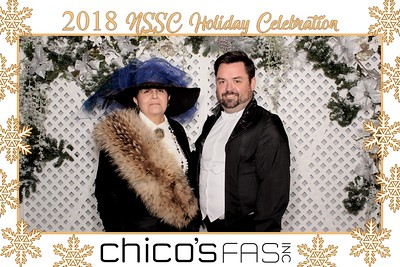 Chicos Holiday 2018