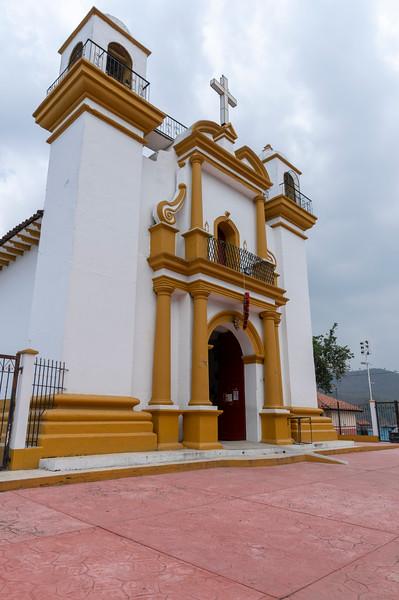 Cerro de Guadalupe (Iglesia de Guadalupe)