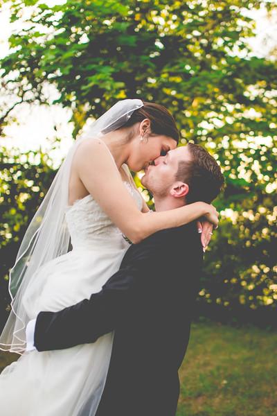 {Mr. & Mrs. Bergida}