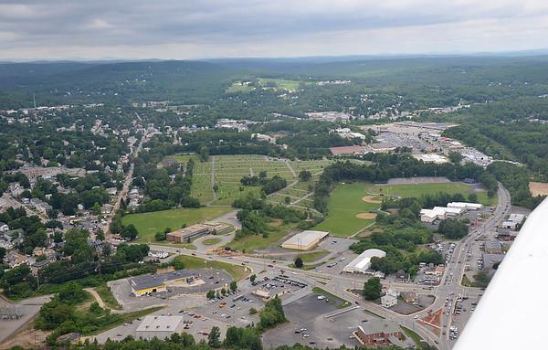 Fitchburg Municipal Airport 85th Anniversary Aero Fest