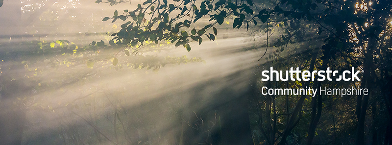 Shutterstock Community Hampshire 5th May 2015