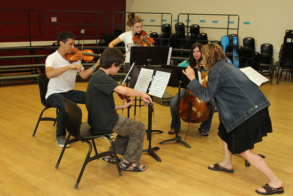Chamber Music Madness Kairos Lyceum 2011 (All other)