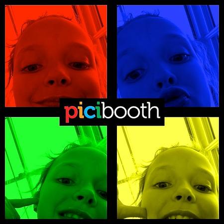 PiciBooth Photos