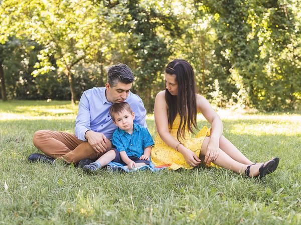 My Familiy photoshooting 2020.07.11