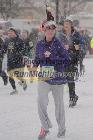 10K at 2 Miles, Gallery 5 - 2013 Detroit Turkey Trot