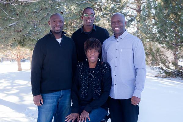 Lois & Sons & Families