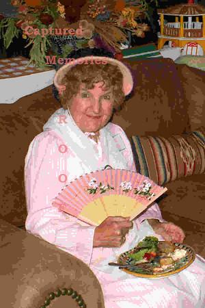 Jane Austen July 2008 Meeting