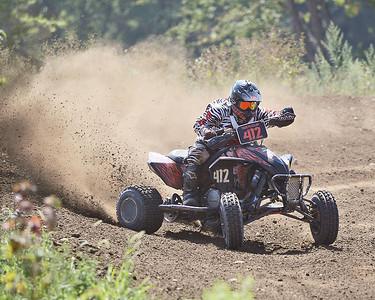 MMRS Rocky Ridge..... August 25, 2012