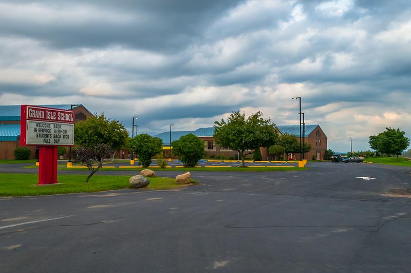 Grand Isle Elementary School