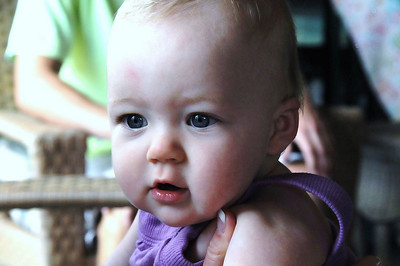Baby Faye @ Bub & Laurie's