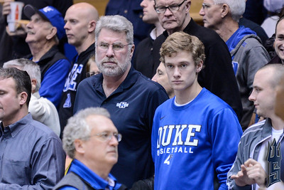 Duke vs. Yale - 11/26/15
