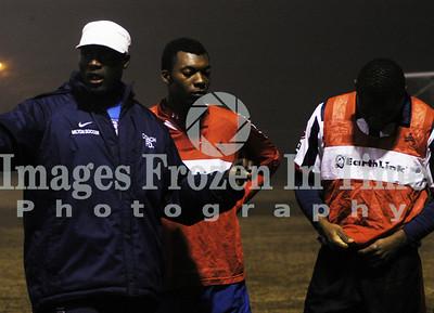 Nuesoft FC Practice