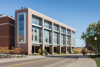 UMN Rec Center
