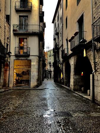 Spain: Girona & Costa Brava Sept 2019