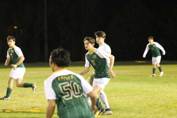 Boys Soccer Northlake