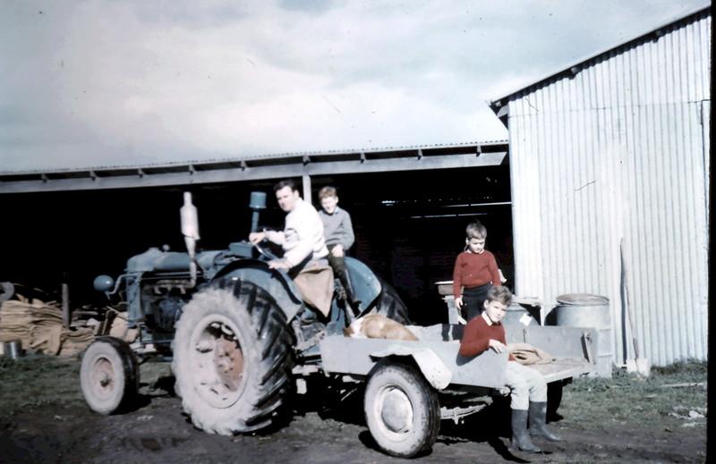 1962-6 (21) Adrien, Tom, Andrew & Peter Swan.JPG