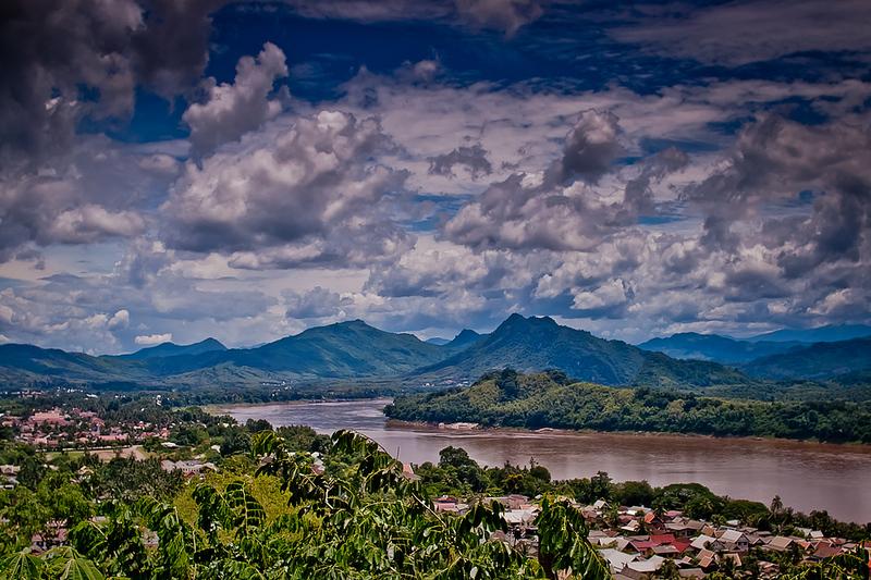 45: Luang Prabang & the Mekong