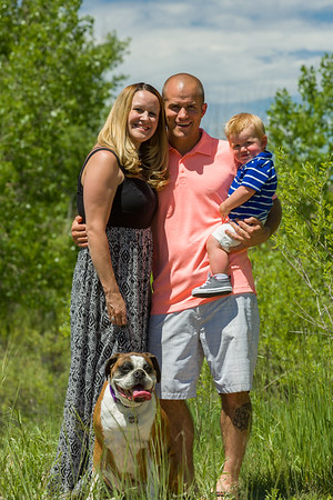 McClure Family