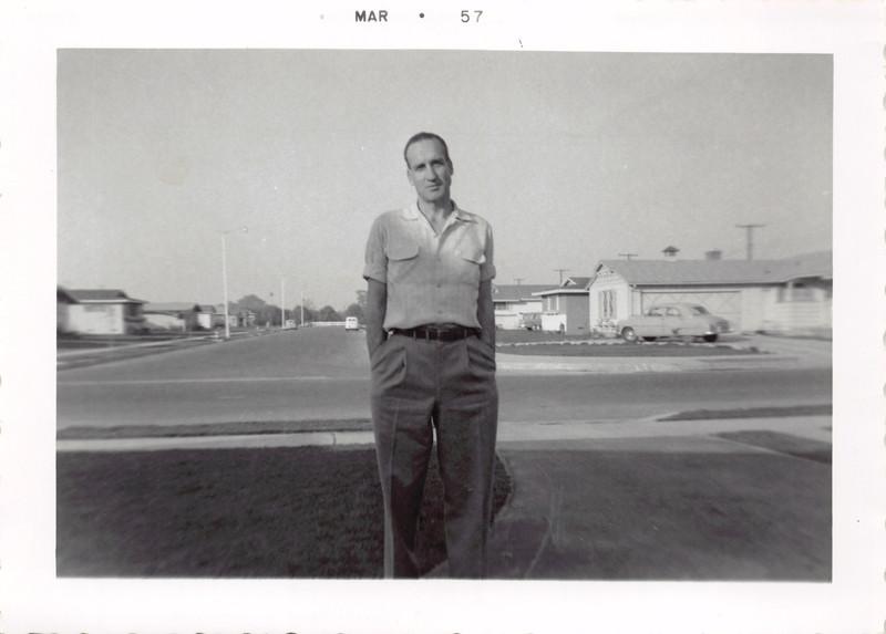 George, 1957