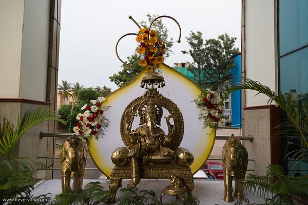 Vara Puja - Shwetha
