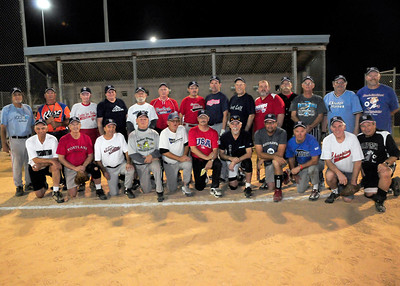 Wounded Warriors, National & American Team Pictures