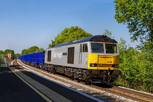 2  UK Rail - The Current Scene