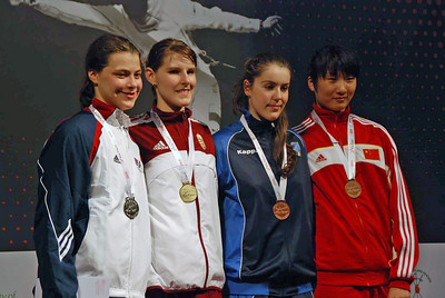 2009 Junior/Cadet World Championships