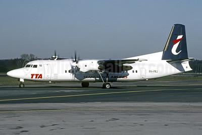 TTA - TransTravel Airlines