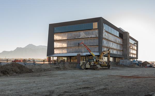 Vivint Solar Construction Lehi Utah
