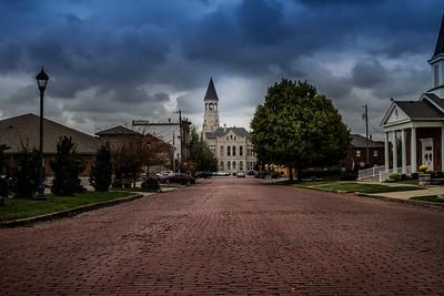 Washington County Indiana