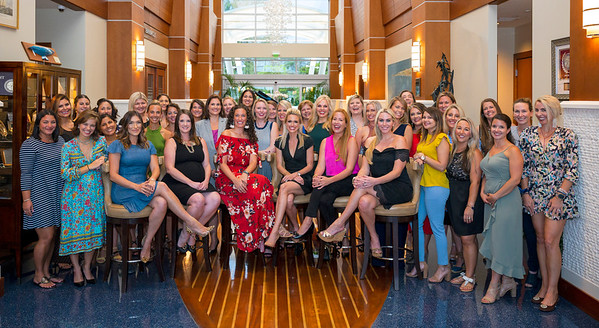 Designing Daughters, 2019 Donors of Distinction and Committee