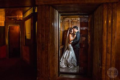 Robyn & Albert Wedding (Drexelle)