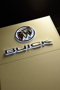 2019 Raleigh Auto Expo - Buick