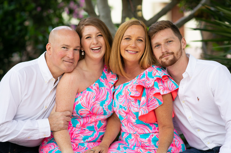 Jessell Family