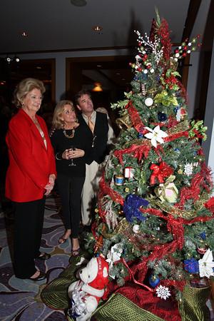 ACT Christmas Tree Lane