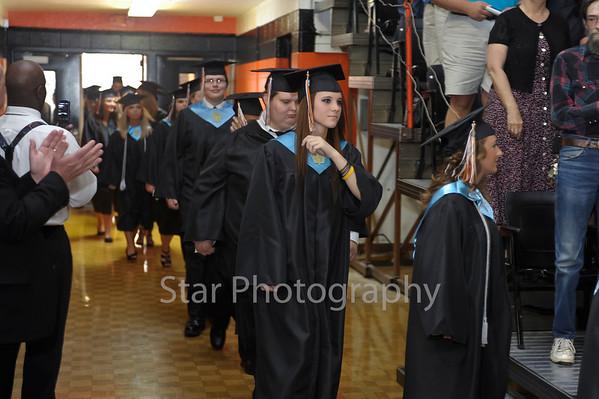Elizabethton High School 05-28-2011