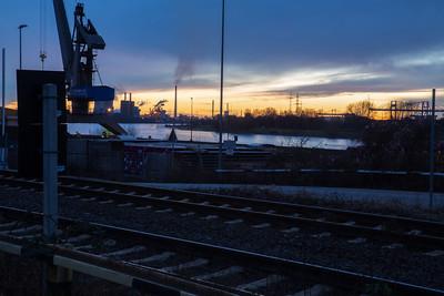 Hafen-Innenhafen