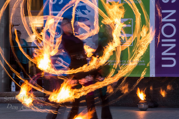2012 Fire Dance Expo