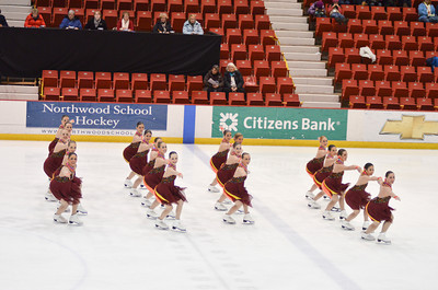 2011 Easterns - Senior SP