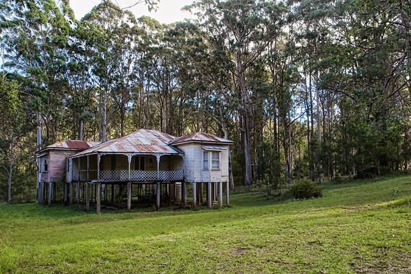 Spring Creek Queensland