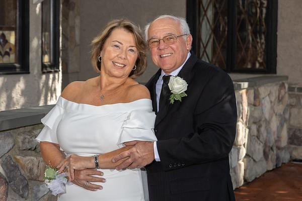 Arleen & Don 07-31-2021