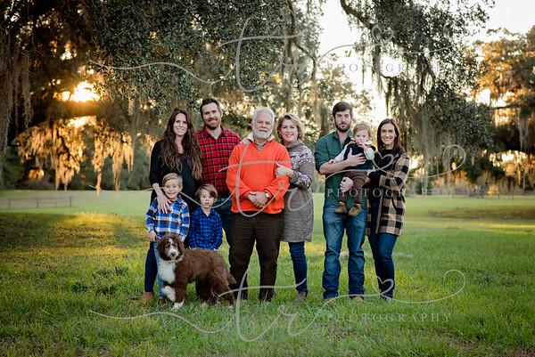 The Kelly Family 2020