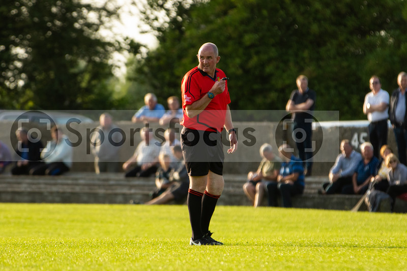 2019-06-14 North Tipperary Junior A Hurling Championship Borris-Ileigh vs Roscrea