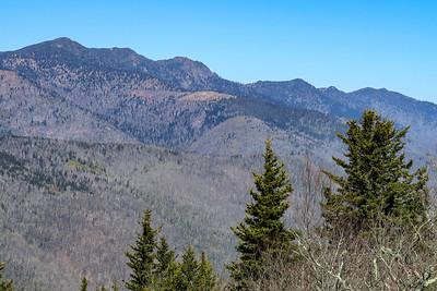 Pisgah National Forest - Appalachian District