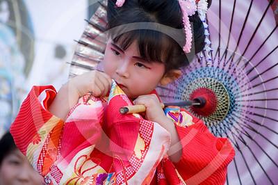 2007 Cherry Blossom Festival