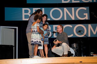 Special Needs Children Dedications