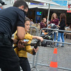 Gibraltar City Fire Brigade holds open day at Casemates