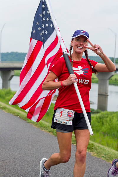 Free 4 Miler on the Fourth - July 4, 2016