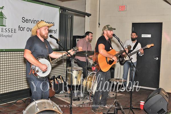 Tennessee Equine Hospital Celebration